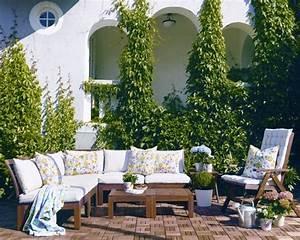 Salon Exterieur Ikea : salon d 39 ext rieur pplar d 39 ikea ~ Premium-room.com Idées de Décoration