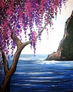 110, Easy, Acrylic, Painting, Ideas, For, Beginners, To, Try