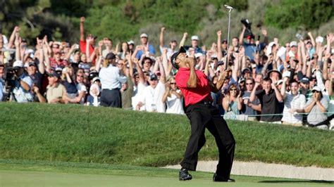 The Masters That Never Was, Part I: Tiger arrives, and ...