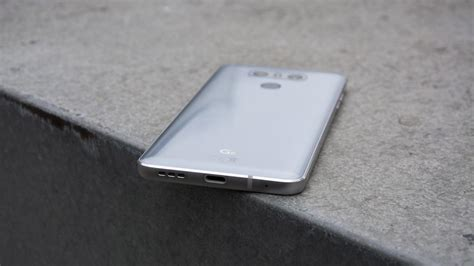 lg g6 review last year s flagship phone has significantly dropped in price expert reviews