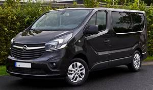 Renault Trafic 7 Places Neuf : photo renault trafic 2014 2015 autos post ~ Gottalentnigeria.com Avis de Voitures