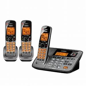 Uniden Dect 6 0 Digital Answering System User Manual