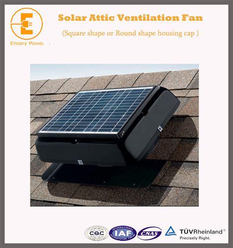 solar breeze attic fan solar attic fan solar powered flat base attic fan solar