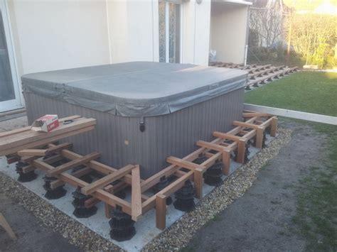 terrasse surelevee en bois faire une terrasse en bois surelevee mzaol