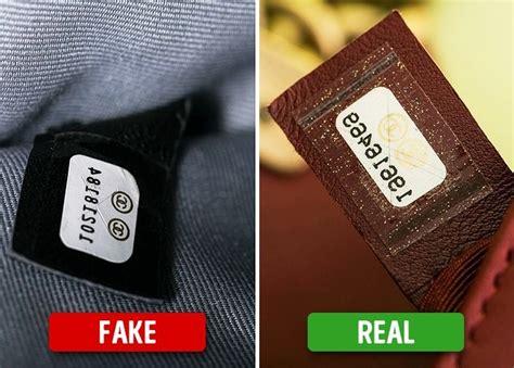 ways  spot  fake designer handbag