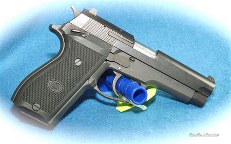 Daewoo Model Dp51 9mm Pistol **used** For Sale (987592284