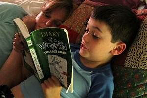 let your kids read to you