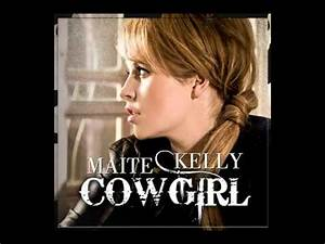 Weihnachtslieder Kelly Family : maite kelly cowgirl youtube ~ Haus.voiturepedia.club Haus und Dekorationen