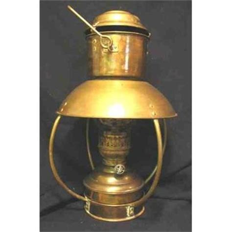 ideal brenner 20 oil l parts old old brass ideal brenner 20 ships hanging 1682235
