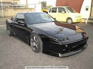Used Nissan 180sx 1998 Rps13