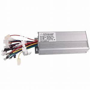 48v Brushless Motor Controller Wiring Diagram 1800