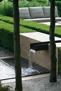 Isolierung Wasserleitung Außenbereich : design ideen hecken schlicht design sofa outdoor bereich aquamatic garden garten wasserfall ~ Frokenaadalensverden.com Haus und Dekorationen