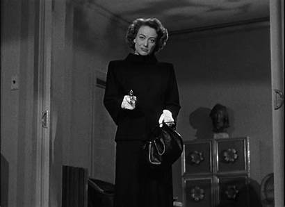 1940s Gun Noir Joan Crawford Horror Animation