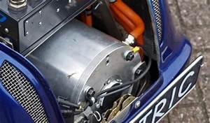 Turbo Electrique Voiture : burton electric une lectrique base sur la 2cv ~ Melissatoandfro.com Idées de Décoration