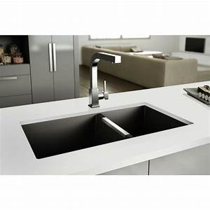 Spülbecken Für Küche : sp lbecken aus granit m bel design idee f r sie ~ Michelbontemps.com Haus und Dekorationen