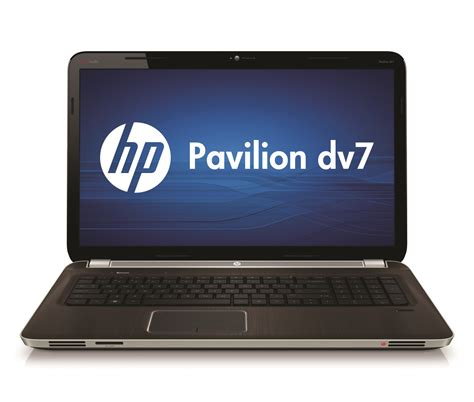 Notebook Hp Compact Pavilion hp pavilion dv7 earns premium label with beats audio and