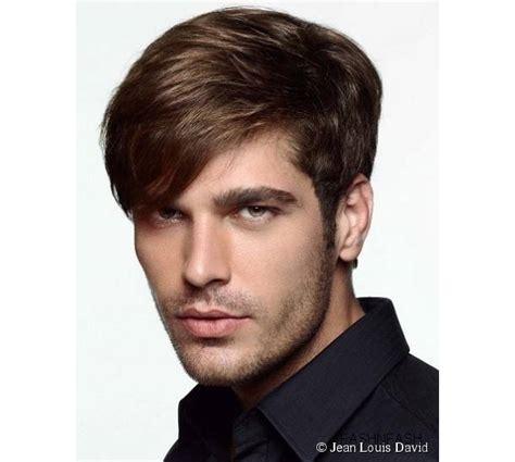 fryzury meskie na dlugie wlosy fryzury krotkie