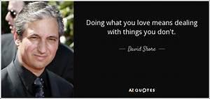 David Shore quo... J Shore Quotes