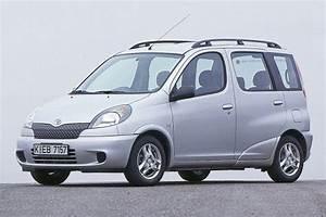 Toyota Yaris Verso Gebraucht : fast so gut wie ein yaris wagen ~ Jslefanu.com Haus und Dekorationen