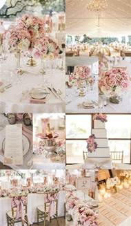 wedding ideas 4 dreamy and wedding reception themes weddbook