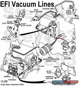 Ford F 150 302 Vacuum Lines Diagram