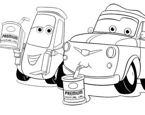 blog megadiverso cars  imprimir  pintar