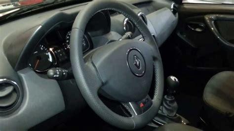 renault duster 2014 interior interior renault duster 2014 video versi 243 n colombia youtube