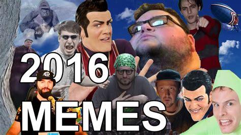 Meme Mashup - we are number one but its a 2016 meme mashup youtube