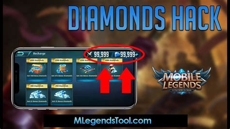 Mobile Legends Hack 2019 [ios/android]