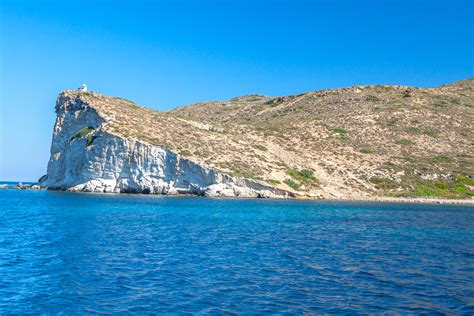Milos Greece Boat Tour Eat Work Travel Luxury