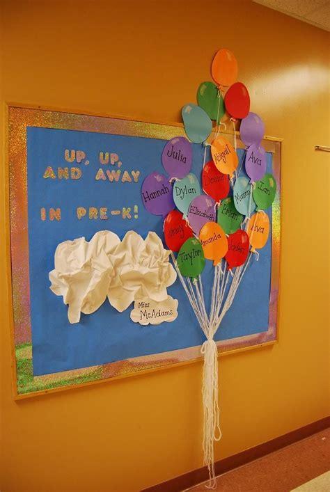 preschool welcome board with the children s names classroom display preschool bulletin