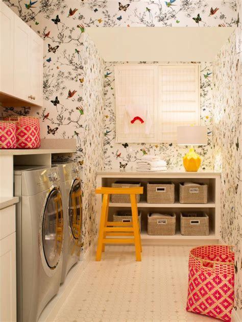 18  Small Laundry Room Designs, Ideas   Design Trends