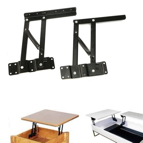 lift top table hardware new arrival lift up coffee table desk mechanism diy