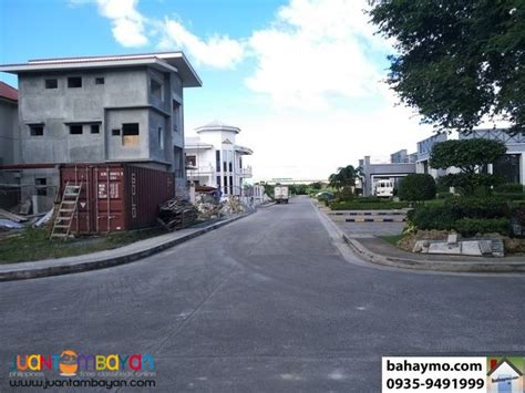 trevi marikina lots updated july   quezon city