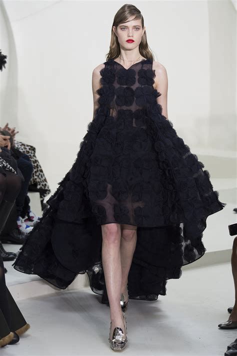 Christian Dior Spring 2014 Couture Modxchange