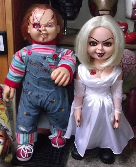 real tiffany ls for sale chucky and his bride tiffany dolls pinterest dolls