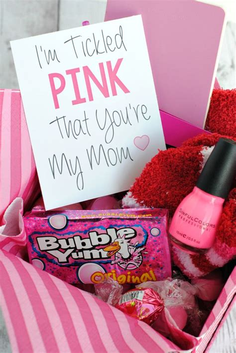 thoughtful diy mothers day ideas