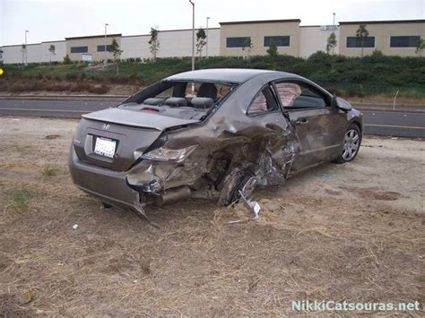 All The Fun Facts Nikki Catsouras Accident All Pics