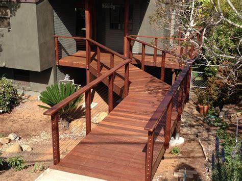farmhouse style bathroom sink raised walkway style deck san diego by sd