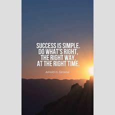 60 Inspirational Success Quotes  Famous Quotes About Success