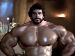 The Hulk Lou Ferrigno Mass Building Workout Routine | Diet ...