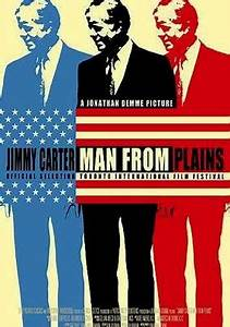Jimmy Carter: Man from Plains (2007) for Rent on DVD - DVD ...
