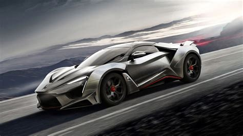 Three Rare Supercar Brands You Need To Know About