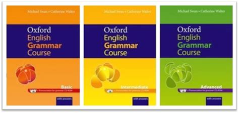 Dvd Ebook Oxford English Grammar
