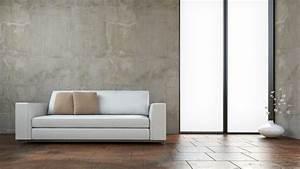Wandgestaltung Mit Steinoptik : wandgestaltung mit holz stein und beton style your castle ~ Markanthonyermac.com Haus und Dekorationen
