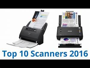 top 10 scanners 2015 best document scanner review doovi With best scanner for old photos and documents