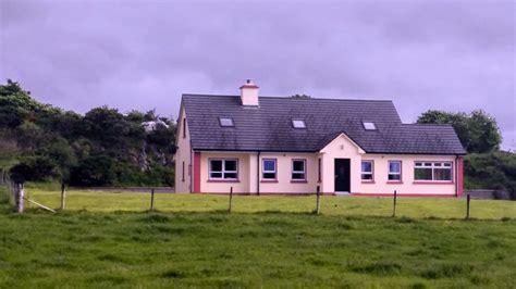 Donegal Cottage Loughfad Cottage Portnoo Donegal Cottages