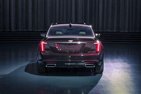 2019 Cadillac Ct5 by Cadillac Ct5 2019 Pr 233 Sentation En Photos