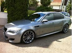 BMW M5 E60 HARTGE [ 5er BMW E60 E61 ]