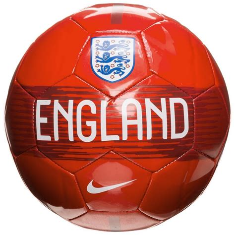 Fussball or fußball (if the german letter ß is used) may refer to: Nike Fußball »England Supporters« online kaufen | OTTO